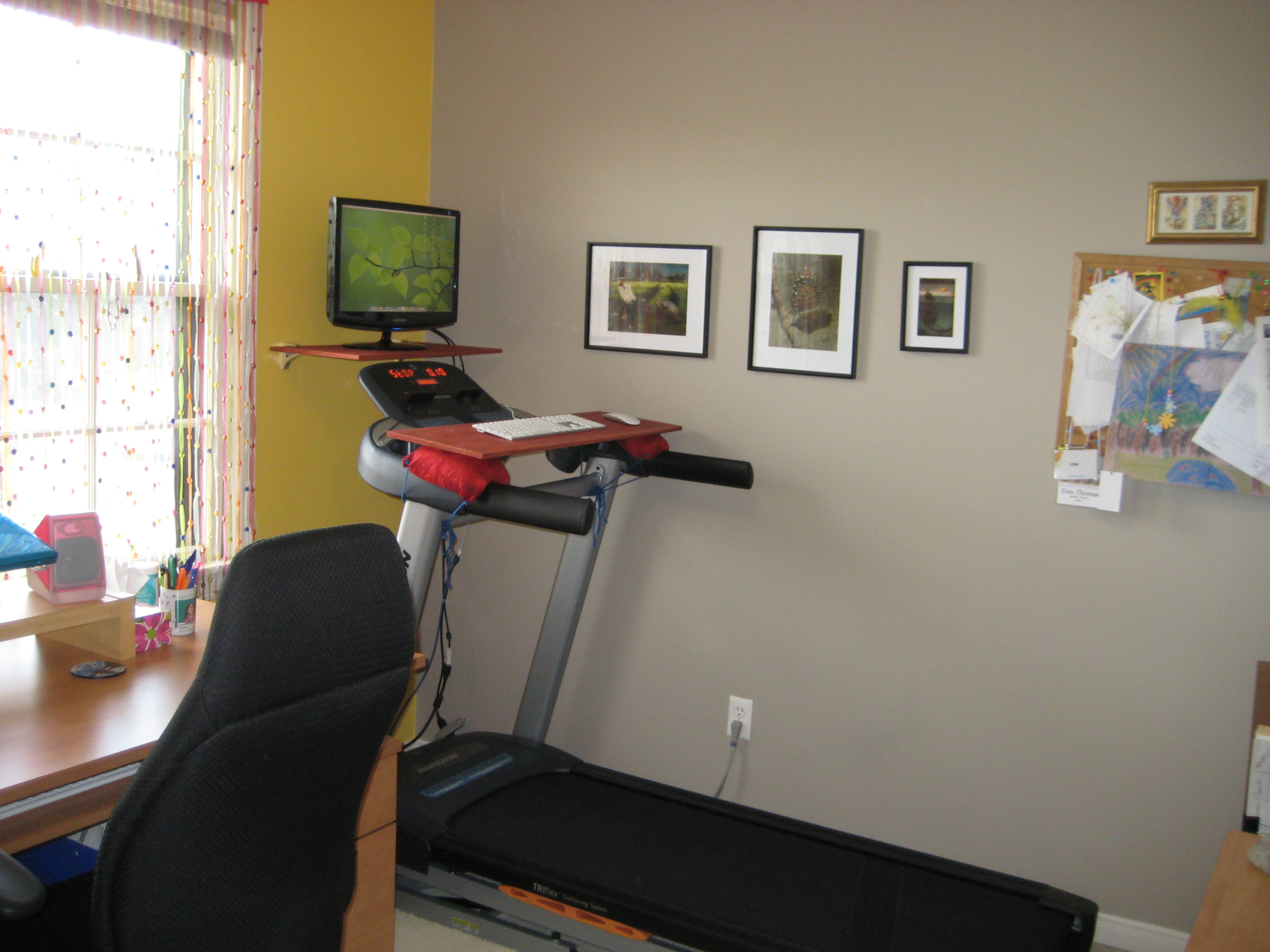 change a img desk lifespan treadmill under walking month for my with year