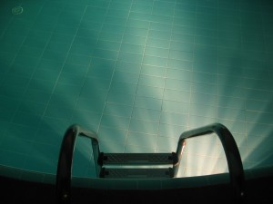 swimming pool: photo by Patrik Affentranger on Stock Exchange